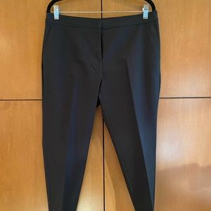 H&M Black Dress Slacks - Size 12